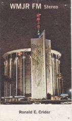 RA-WMJR B Card