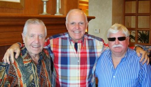 ierre, Ron, Rou Lowe Miami